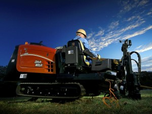 Ditch Witch JT922 (Directional Boring machine)